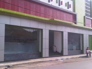 toko depan baru